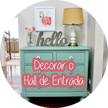 Decorar o hall de entrada - Decorar hall entrada ...
