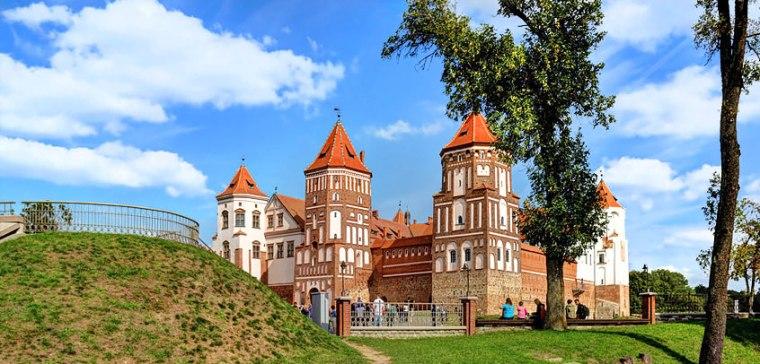 belarus-tourism-mir-castle