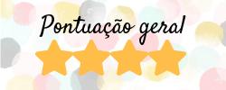 Blog Reviews 4 estrelas