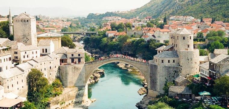 bosnia-herzegovina-tourism-mostar